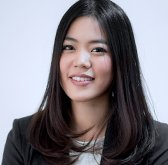 Natticha Wangyuenyong  Head of Regional Communications Asia Pacific MBCC Group